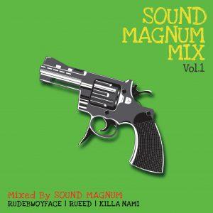 SOUND-MAGNUM-MIX_front